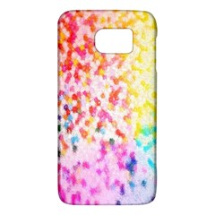 Colorful Colors Digital Pattern Galaxy S6