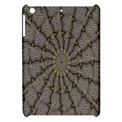 Abstract Image Showing Moiré Pattern Apple Ipad Mini Hardshell Case