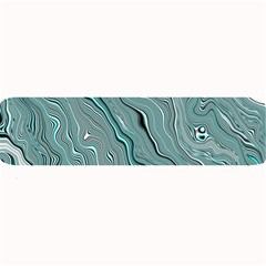 Fractal Waves Background Wallpaper Large Bar Mats by Simbadda