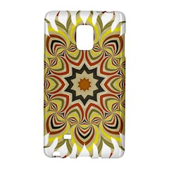 Abstract Geometric Seamless Ol Ckaleidoscope Pattern Galaxy Note Edge by Simbadda
