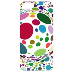Color Ball Apple iPhone 5 Classic Hardshell Case