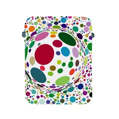 Color Ball Apple iPad 2/3/4 Protective Soft Cases