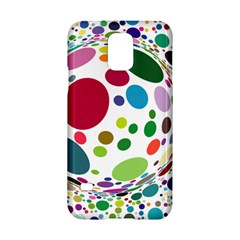 Color Ball Samsung Galaxy S5 Hardshell Case