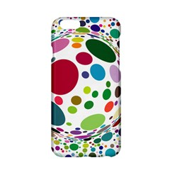 Color Ball Apple iPhone 6/6S Hardshell Case