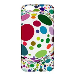 Color Ball Apple iPhone 6 Plus/6S Plus Hardshell Case