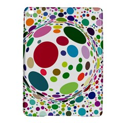 Color Ball iPad Air 2 Hardshell Cases