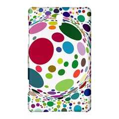 Color Ball Samsung Galaxy Tab S (8.4 ) Hardshell Case