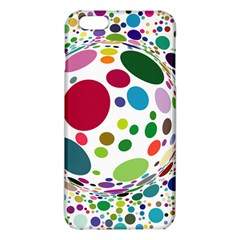 Color Ball iPhone 6 Plus/6S Plus TPU Case