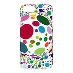 Color Ball Apple iPhone 7 Plus Hardshell Case