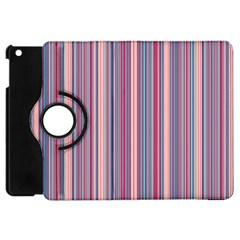 Lines Apple Ipad Mini Flip 360 Case