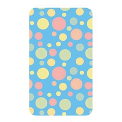 Polka Dots Memory Card Reader by Valentinaart