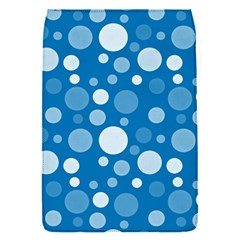 Polka Dots Flap Covers (s)  by Valentinaart