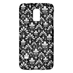 Pattern Galaxy S5 Mini by Valentinaart
