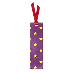 Stars Pattern Small Book Marks by Valentinaart