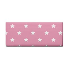 Stars Pattern Cosmetic Storage Cases by Valentinaart
