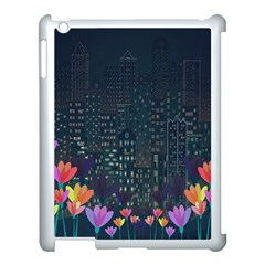 Urban Nature Apple Ipad 3/4 Case (white)