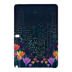 Urban Nature Samsung Galaxy Tab Pro 10 1 Hardshell Case by Valentinaart