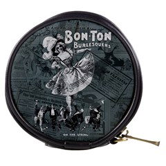 Bon Ton Mini Makeup Bags by Valentinaart