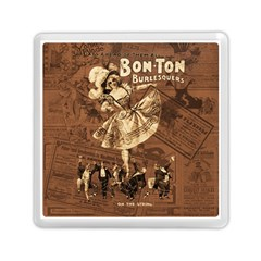 Bon Ton Memory Card Reader (square)  by Valentinaart