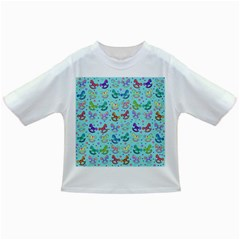 Toys Pattern Infant/toddler T Shirts by Valentinaart