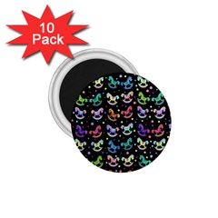 Toys pattern 1.75  Magnets (10 pack)