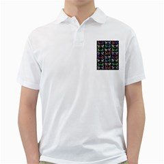 Toys pattern Golf Shirts