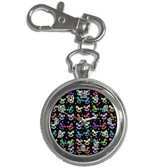 Toys pattern Key Chain Watches