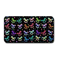 Toys pattern Medium Bar Mats