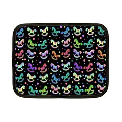 Toys pattern Netbook Case (Small)
