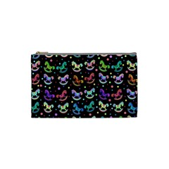 Toys pattern Cosmetic Bag (Small)