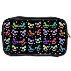 Toys pattern Toiletries Bags