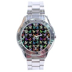 Toys pattern Stainless Steel Analogue Watch
