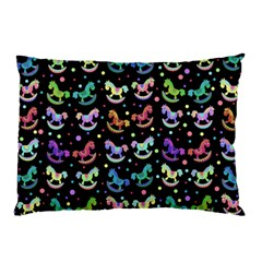 Toys pattern Pillow Case (Two Sides)