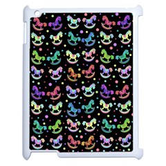 Toys pattern Apple iPad 2 Case (White)