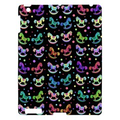 Toys pattern Apple iPad 3/4 Hardshell Case