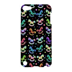 Toys pattern Apple iPod Touch 5 Hardshell Case