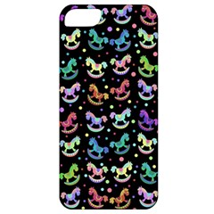 Toys pattern Apple iPhone 5 Classic Hardshell Case