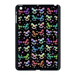 Toys pattern Apple iPad Mini Case (Black)