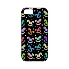 Toys pattern Apple iPhone 5 Classic Hardshell Case (PC+Silicone)