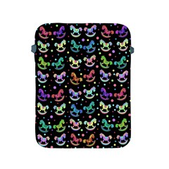 Toys pattern Apple iPad 2/3/4 Protective Soft Cases