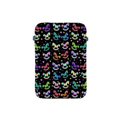 Toys pattern Apple iPad Mini Protective Soft Cases