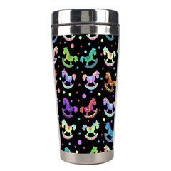 Toys pattern Stainless Steel Travel Tumblers