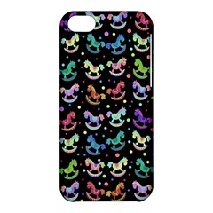 Toys pattern Apple iPhone 5C Hardshell Case