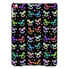Toys pattern iPad Air Hardshell Cases