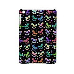 Toys pattern iPad Mini 2 Hardshell Cases