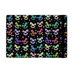 Toys pattern iPad Mini 2 Flip Cases