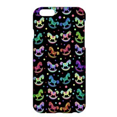 Toys pattern Apple iPhone 6 Plus/6S Plus Hardshell Case