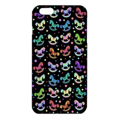 Toys pattern iPhone 6 Plus/6S Plus TPU Case