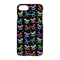 Toys pattern Apple iPhone 7 Hardshell Case