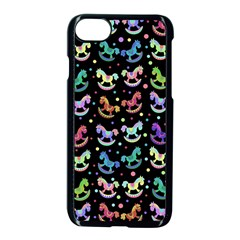 Toys pattern Apple iPhone 7 Seamless Case (Black)